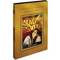 Válka světů (1953) (Oscarová kolekce 3) DVD (The War of the Worlds)