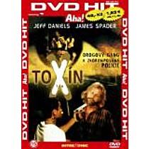 Toxin (Pošetka) DVD (I Witness)