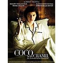 Coco Chanel DVD (Coco avant Chanel)