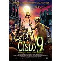 Číslo 9 DVD (9)