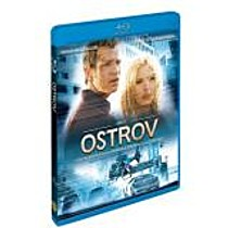 Ostrov (Blu-Ray)  (The Island)