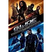 G. I. Joe DVD (G.I. Joe: The Rise of Cobra)
