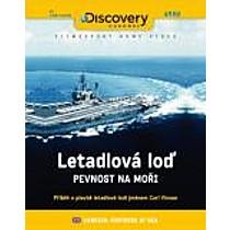 Letadlová loď: Pevnost na moři DVD
