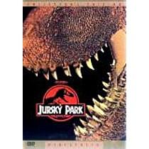 Jurský park (Reedice 2009) DVD (Jurassic Park)
