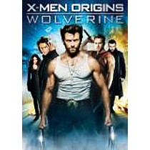 X-Men Origins: Wolverine (Blu-ray)  (X-Men Origins: Wolverine)