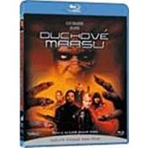 Duchové Marsu (Blu-Ray)  (Ghosts of Mars)