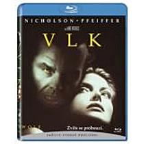 Vlk (Blu-Ray)  (Wolf)
