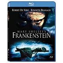 Frankenstein (Blu-Ray)  (Frankenstein)