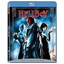 Hellboy (Blu-Ray) (CZ dabing)  (Hellboy)