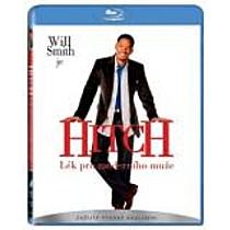 Hitch: Lék pro moderního muže (Blu-Ray) (CZ dabing)  (Hitch)