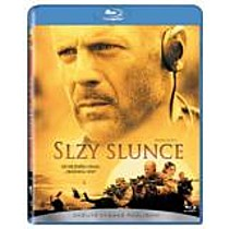 Slzy slunce  (Blu-Ray) (CZ dabing)  (Tears of the Sun)