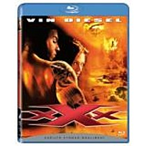 xXx (Blu-Ray) (CZ dabing)  (xXx)