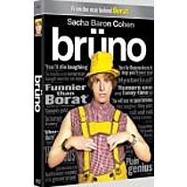 Brüno DVD