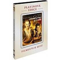 Detektivní příběh (Platinová edice 4) DVD (Detective Story)
