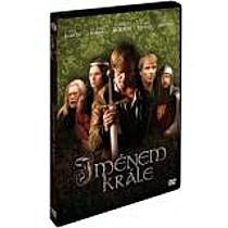 Jménem krále DVD