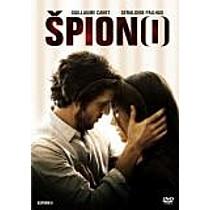 Špion(i) DVD (Spy(ies))