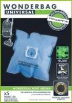 Sáčky do vysavače ROWENTA Wonderbag ® 415120 s vůní mentolu, 5ks