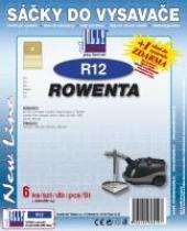 Sáčky do vysavače Rowenta ZA 04 6ks