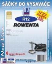 Sáčky do vysavače Rowenta ZR 74, ZR 745 6ks