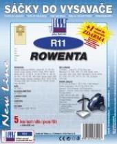 Sáčky do vysavače Rowenta ZR 76, ZR 760, ZR 765 5ks