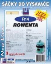 Sáčky do vysavače Rowenta ZR 80, ZR 81 3ks
