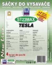 Sáčky do vysavače Trisa Beetle 1400 - 9074 textilní 4ks