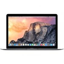 "Apple MacBook 12"" 2015 Space Gray (MJY42CZ/A)"