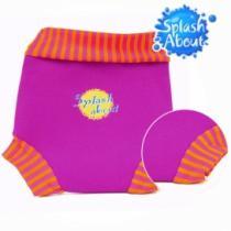 SplashAbout Happy Nappy - mango