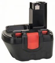 Bosch NiCd, 12 V, 1,2 Ah, 2607335526