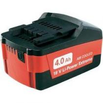 Metabo Li-Power Extreme, 18 V, 4 Ah, 625527000