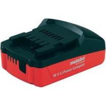 Metabo Li-Power Compact 18 V, 1,5 Ah, 625499000