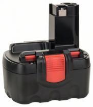 Bosch NiCd, 14,4 V, 1,2 Ah, 2607335528