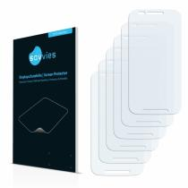 6x SU75 UltraClear Screen Protector Motorola Moto E