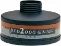 """Scott Safety Filtr PRO2000 GF22 A2B2 se závitem 40 mm x 1,7"""""""