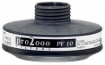 """Scott Safety Filtr PRO2000 PF10 P3 se závitem 40 mm x 1,7"""""""