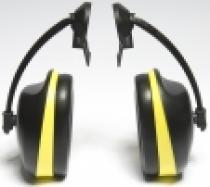 Hellberg Safety Mušlové chrániče sluchu EC10 na přilbu