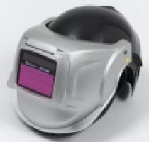 Scott Safety Kukla dýchací PROCAP přilba s odklopnou svářecí předsádkou a vnitřním zorníkem
