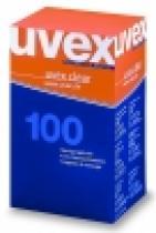 UVEX SAFETY Čistící ubrousky na brýle box 100ks