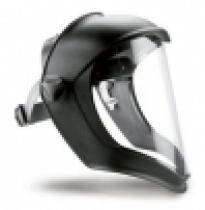 Honeywell Safety Štít AC Bionic čirý včetně hlavového držáku