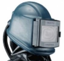 Honeywell Safety Kukla tryskací COMMANDERII ZGH kožená vesta