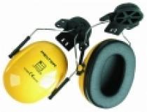 3M Mušlové chrániče PELTOR H510P3E-405-GU Optime 1 P3E na přilbu