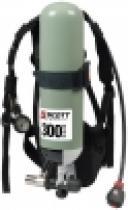 Scott Safety Dýchací přístroj SIGMA 2 maska Vision3 PPLQF tlaková ocelová lahev 6,0l /300 bar