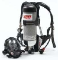 Scott Safety Dýchací přístroj PROPAK celoobličejová maská VISION 3 ocelová tlaková lahev 6,0l/300bar