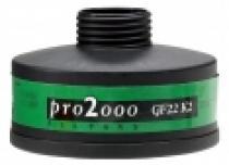 """Scott Safety Filtr PRO2000 GF22 K2 se závitem 40mm x 1,7"""""""