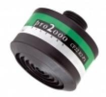 """Scott Safety Filtr PRO2000 CF 22 K2P3 se závitem 40mm x 1,7"""""""