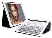 Puro Booklet pro iPad Air
