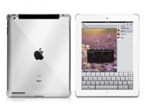 Puro Crystal iPad 2/3/4