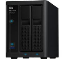 Western Digital EX 2100, 8TB