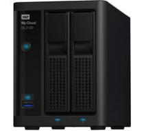 Western Digital DL 2100, 12TB