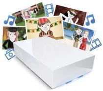 LaCie CloudBox 4TB